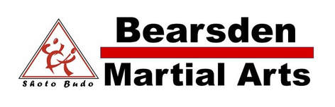 Bearsden Martial Arts Club